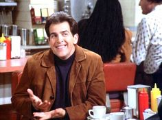Seinfeld episode dating loophole