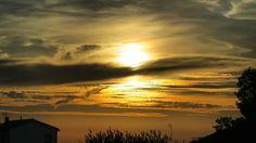 Nubes cautivadoras