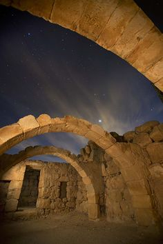 Photographer's labour of love shows ancient monuments in breathtaking new light