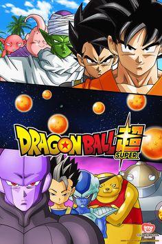 Crunchyroll - Dragon Ball Super Episodios completos en línea gratis.