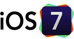 #iOS7 launch in September 2013 #iOS7logo