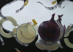 紙コップ 紫玉ねぎ アルミホイル