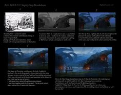 Step by Step - Raphael Lacoste
