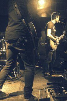 DayEleven, Orto bar, Koncert Omarja Naberja z bandom. VIP