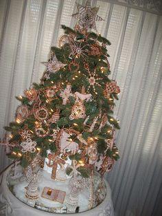 Chrismon tree