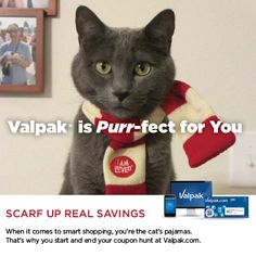 Shop smarter at Valpak.com. We are the one stop shop for all your money saving needs, whether you are looking for everyday savings on the products you use most or to score a sweet deal on those shoes you've been eyeing we have you covered!