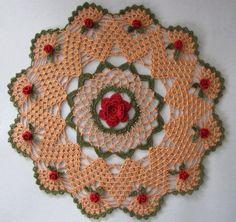 Free Crochet Rose Pattern Inspirational 20 Fresh New Crochet Flower Patterns – Crochet Concupiscence Of Free Crochet Rose Pattern Luxury White Rose – Free Crochet Pattern Crochet Puff Flower, Crochet Dollies, Bag Crochet, Crochet Home, Thread Crochet, Crochet Flowers, Free Crochet Doily Patterns, Crochet Motif, Crochet Designs