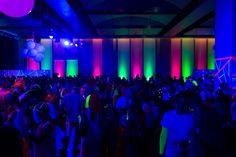 Como Fazer Festa Neon | Como Fazer Festas                                                                                                                                                                                 Mais