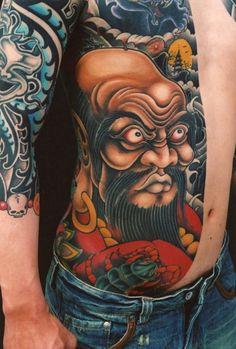 F Tattoo, Note Tattoo, Body Tattoos, Mason Jar Art, Traditional Japanese Tattoos, Irezumi, Color Tattoo, Tattoo Studio, Tattoos For Women