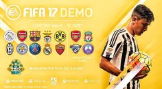 Image result for fifa 17 poster