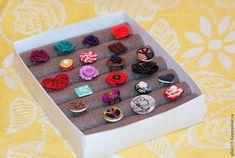 Самый лучший стенд для браслетов и колец своими руками - Ярмарка Мастеров - ручная работа, handmade