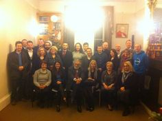 Meeting of Polish Leaders in Polish Hause