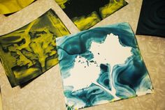 Four Unconventional Printmaking Methods You Must Try!