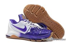 """new style 625b9 3daa9 Nike KD 8 """"Peanut Butter   Jelly"""" Men s Basketball Shoes Top Deals"""