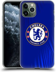 Official Chelsea Football Club product  Stylish, scratch resistant, high resolution printed graphics  in 9 different designs. Durable soft gel material provides lightweight, cushioned protection from impact, scratches, and dust  Raised front edges helps protect against screen scrapes if you place your mobile device facedown  Provides a comfortable grip that won't slip   #Phonecases #Chelsea #ChelseaFC #ChelseaFootballClub