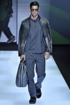 emporio armani, milan fashion week, fashion show, desfile masculino, coleção masculina, review, alex cursino, moda sem censura (41)