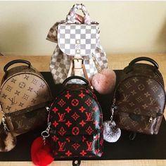 68c932e9729db  katherine3712   Louis Vuitton Backpack