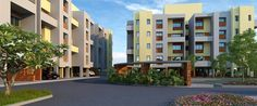 Thoughtfully Planned  Pratham Township - Primary Housing Corporation