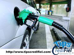 TIPS CREDIFIEL te dice ¿Que hacer para poder ahorrar? La gasolina es cara y cuanto menos uses, más ahorrarás. Si no puedes comprar un auto que use menos gasolina, trata de manejar con menos frecuencia. Si al lugar que te diriges está a menos de diez minutos, procura caminar o usar la bicicleta esto además de que mejorara tu salud, te ayudara a ahorrar y evitaras contaminar. http://www.credifiel.com.mx/