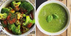 Zdravá brokolicová polievka - Receptik.sk