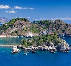 su IoDonna - Un must per l'estate 2015 - Morgana a Taormina