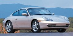 Why the Porsche 996 Is the 911 Deal of the Century