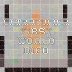 ultracopier.first-world.info The Fastest Copy/Delete Software on Windows.