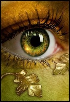 gold eyes | Golden eye - Eyes Photo (8325951) - Fanpop fanclubs