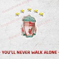 DP BBM Animasi Terbaru Versi Photoshop : Liverpool F.C Animasi BBM