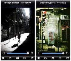 Bleach Bypass is temporarily free, go pick it up...