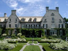 new york mansions   ... Mansion in Rochester NY photo, picture, image (New York) at city-data