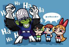 Ppg And Rrb, I Hate People, Powerpuff Girls, Warner Bros, Cartoon Network, Cute Drawings, Old Things, Swim, Fan Art