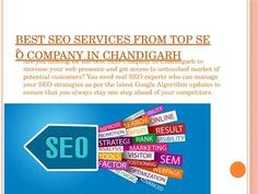 Netshooters is a professional web design and Best Seo Company in Mohali, Chandigarh