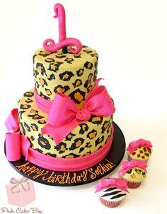 Cake inspiration!
