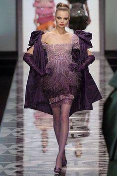 Valentino #MillionDollarShoppersGianna