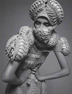 Amazing creations from Sandra Backlund