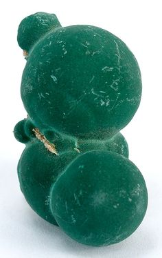 Malachite, 1 of My FAVORITES that I Work with, But Use Caution if Grinding etc Releasing the Dust because Carcinogenic