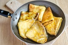 If you're interested in becoming a master of classic French cooking techniques, learning to make good crepes is essential. http://courses.escoffieronline.com/how-to-make-crepes/