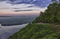 From hiking to swimming to fishing, these state parks in Iowa really have it all.
