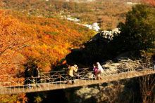 Chattanooga, Tennessee is one of the South's top travel destinations.