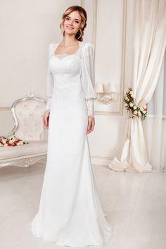 Design 69 from Angelo Medici collection #slanovskiy #weddingdress #gown #angelomedici