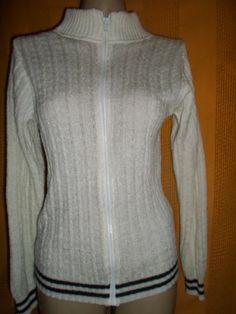 Brecho Online - Belas Roupas: Blusa de trico