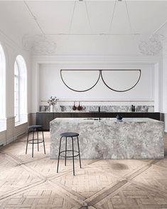 Home bar modern interieur 66 Ideas Rooms Decoration, Decoration Design, Interior Design Inspiration, Home Interior Design, Interior Decorating, Home Decor Kitchen, Kitchen Interior, Küchen Design, House Design