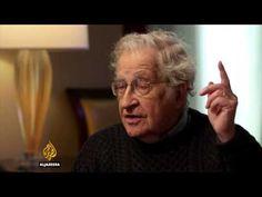 UpFront - Headliner: Noam Chomsky on ISIL, Turkey and Ukraine - YouTube
