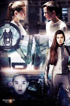 Ender & Petra