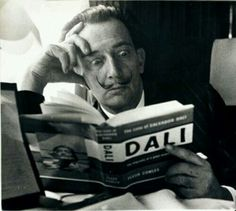 The difference between false memories and true ones is the same as for jewels: it is always the false ones that look the most real, the most brilliant. Salvador Dali