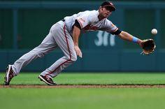 J.J. Hardy, Infield, Baltimore Orioles 2010+