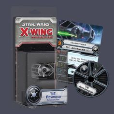Star Wars X-Wing : Le Jeu de Figurines - Chasseur Tie Advanced (Version Française) Edge http://www.amazon.fr/dp/B00JIUCVJG/ref=cm_sw_r_pi_dp_LRKewb00JXYJN