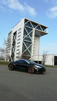 Dream Garage, Amazing Cars, Fast Cars, Peugeot, Building, Travel, Design, Autos, Viajes