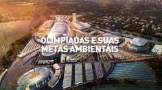 Promessas Olímpicas e o Meio Ambiente